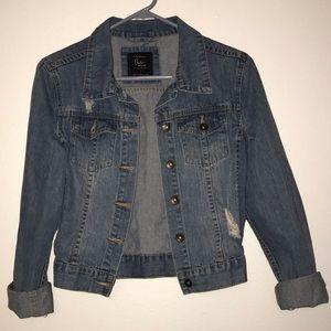 Cotton On Outerwear Jean Jacket